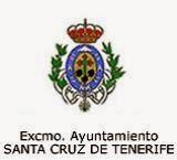 Logo Ayuntamiento de Santa Cruz