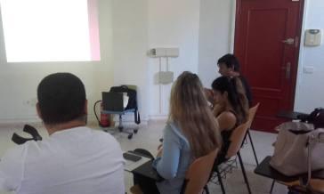 Proyecto Horizonte 2