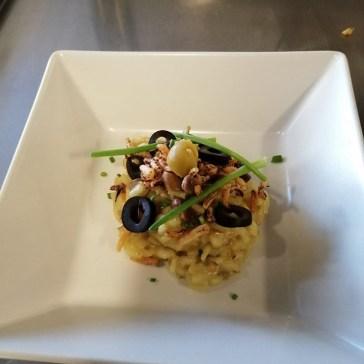 ¡¡Qué buena pinta tienen los platos que prepara el alumnado del Curso de Ayudante de Cocina!!