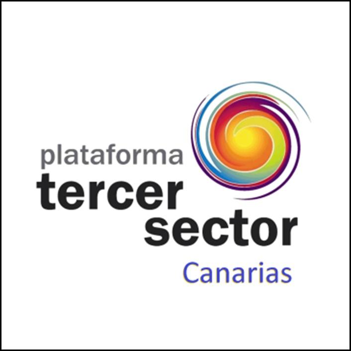 Plataforma Tercer Sector Canarias
