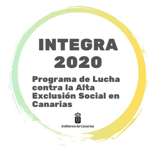 Logo Proyecto Integra 2020
